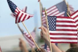 Citizenship & Naturalization