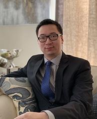 Joe Z. Deng's Profile Image